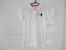 UNDERARMOUR(アンダーアーマー)のポロシャツ