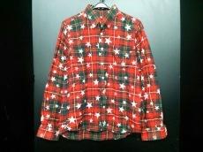 uniform experiment(ユニフォームエクスペリメント)のシャツ