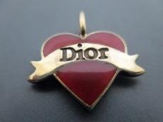 ChristianDior(クリスチャンディオール)のペンダントトップ