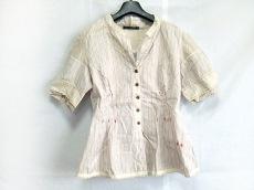 MARITHE FRANCOIS GIRBAUD(マリテフランソワジルボー)のシャツブラウス