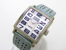 ROGER DUBUIS(ロジェデュブイ)の腕時計