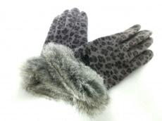 NATURALBEAUTYBASIC(ナチュラルビューティー ベーシック)の手袋
