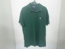 POLObyRalphLauren(ポロラルフローレン) 半袖ポロシャツ メンズ LL