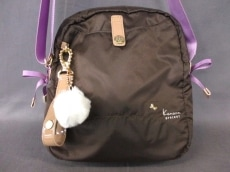 Kanana(カナナ)のショルダーバッグ