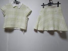 Rirandture(リランドチュール)のスカートセットアップ