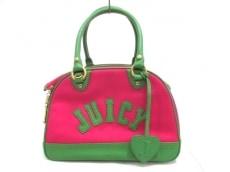 JUICYCOUTURE(ジューシークチュール)のその他バッグ