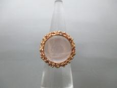 DANIELA DE MARCHI(ダニエラデマルキ)のリング