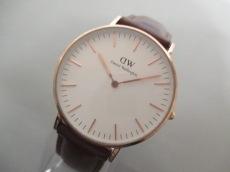 DanielWellington(ダニエルウェリントン)/腕時計