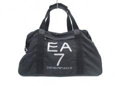 EMPORIOARMANI(エンポリオアルマーニ)のボストンバッグ