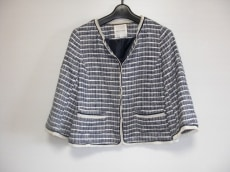 Bon mercerie(ボンメルスリー)のジャケット