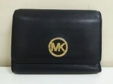 MICHAEL KORS(マイケルコース)の3つ折り財布