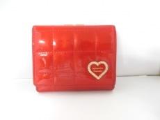 Samantha Thavasa Petit Choice(サマンサタバサプチチョイス)の3つ折り財布