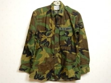HOUSTON(ヒューストン)のジャケット