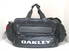 OAKLEY(オークリー)のボストンバッグ