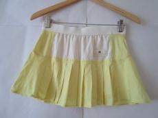ADIDASBYSTELLAMcCARTNEY(アディダスバイステラマッカートニー)のスカート