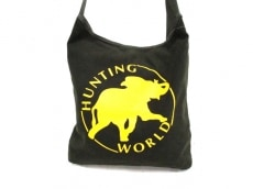 HUNTING WORLD(ハンティングワールド)のショルダーバッグ