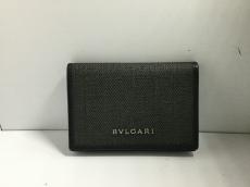 BVLGARI(ブルガリ)/名刺入れ
