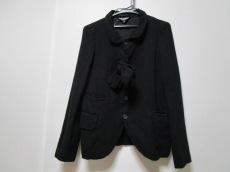 BLACKCOMMEdesGARCONS(ブラックコムデギャルソン)のコート
