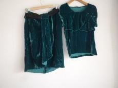 martine sitbon(マルティーヌシットボン)のスカートセットアップ
