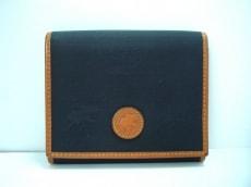 HUNTING WORLD(ハンティングワールド)の3つ折り財布