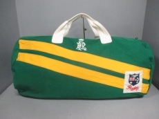 Ralph Lauren Rugby(ラルフローレンラグビー)のボストンバッグ