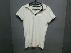 MASTERBUNNYEDITIONbyPEARLYGATES(マスターバニーエディションバイパーリーゲイツ)のポロシャツ