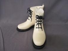 ilsejacobsenhornbaek(イルセヤコブセン)のブーツ