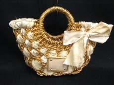 SOLPRESA(ソルプレーサ)のハンドバッグ