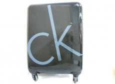 CalvinKlein(カルバンクライン)のキャリーバッグ