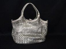 Rametto Belly(ラメットベリー)のハンドバッグ