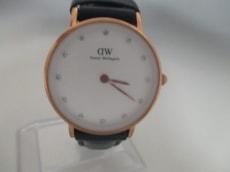 DanielWellington(ダニエルウェリントン)の腕時計