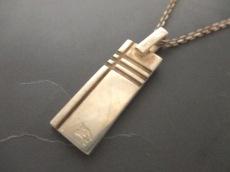 BurberryBlackLabel(バーバリーブラックレーベル)のネックレス
