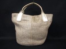 GIANNICHIARINI(ジャンニキャリーニ)のハンドバッグ