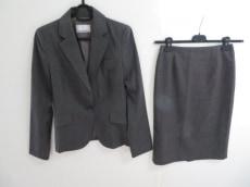 M-premierBLACK(エムプルミエブラック)のスカートセットアップ