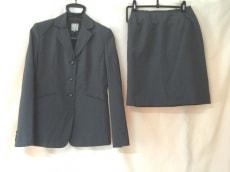 COMMECA(コムサ)のスカートスーツ
