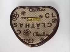 CLATHAS(クレイサス)のコインケース