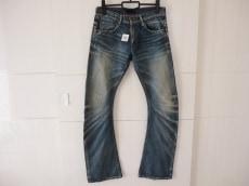 jun hashimoto(ジュンハシモト)のジーンズ
