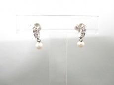 4℃(ヨンドシー)のイヤリング