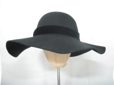 The Virgnia(ザ ヴァージニア)/帽子