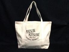 MAISON KITSUNE(メゾンキツネ)のトートバッグ