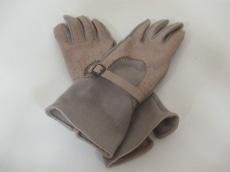 TREASURE TOPKAPI(トレジャートプカピ)の手袋