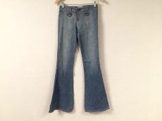 CURRENTELLIOTT(カレントエリオット)のジーンズ