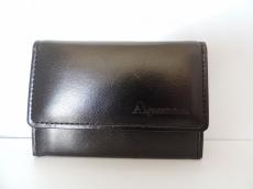 Aquascutum(アクアスキュータム)のカードケース