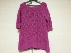 cher(シェル)のセーター