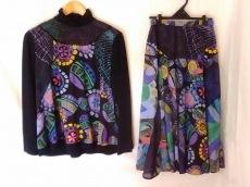 TOKUKO1erVOL(トクコ・プルミエヴォル)のスカートセットアップ