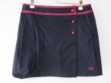 MASTERBUNNYEDITIONbyPEARLYGATES(マスターバニーエディションバイパーリーゲイツ)のスカート