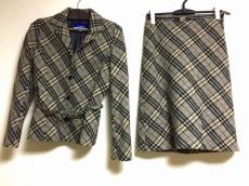 Burberry Blue Label(バーバリーブルーレーベル)/スカートスーツ
