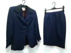 HERMES(エルメス)/スカートスーツ