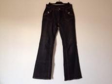 MB LUCAS cachette(エムビールーカスカシェット)のジーンズ
