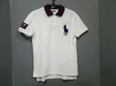 ポロラルフローレン 半袖ポロシャツ M メンズ ビッグポニー